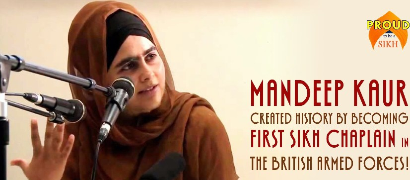 Mandeep-Kaur-created-history-by-becoming-First-Sikh-chaplain-in-the-British-Armed-Forces